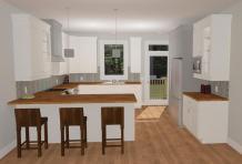TheMargaret-kitchen